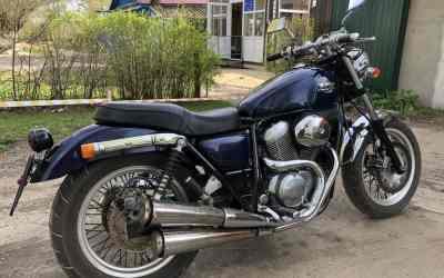 Аренда Мотоцикла Honda - Йошкар-Ола
