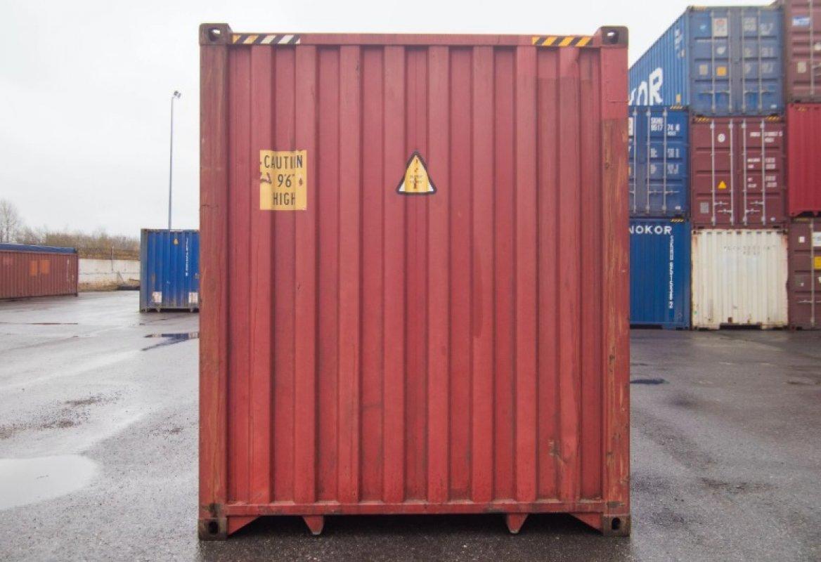 Контейнер Сдам в аренду морские контейнеры 20 и 40 футов для хранения и перевозок заказать или взять в аренду, цены, предложения компаний