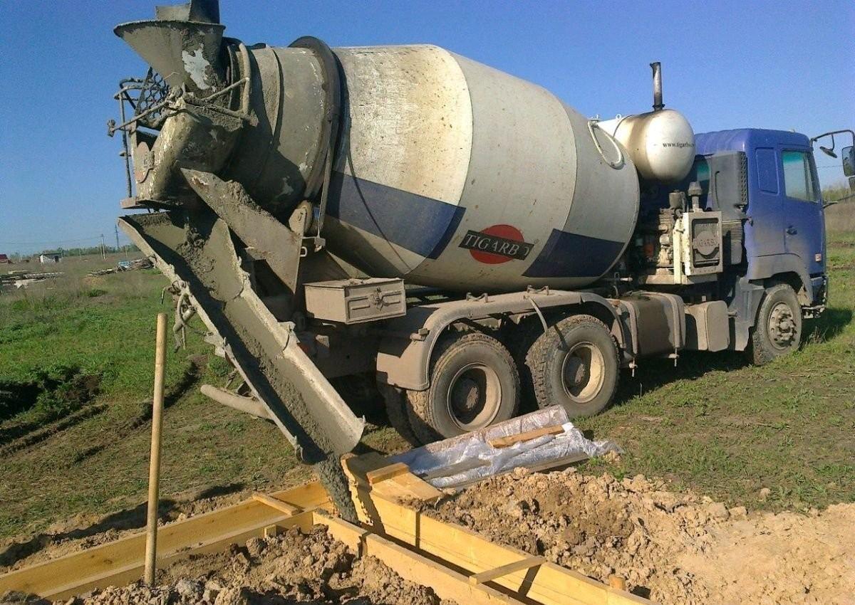 Автобетоносмеситель заказать бетон цена купить бетон в донецкой области