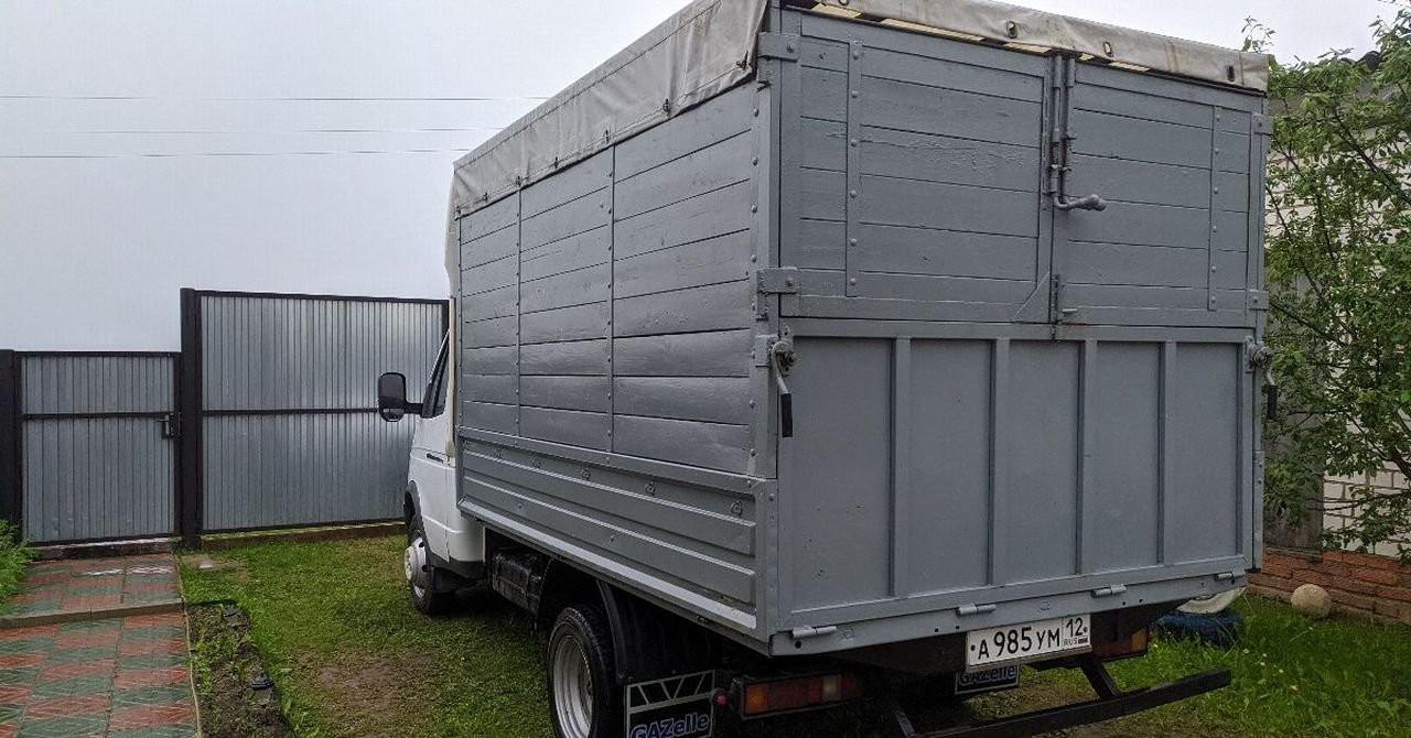 Перевозка лошадей и крупного рогатого скота - Параньга, цены, предложения специалистов